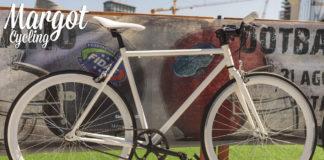bici scatto fisso margot