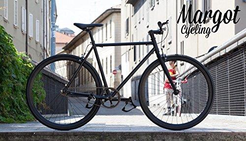 bici scatto fisso margot wild boy