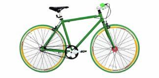 Micargi bici scatto fisso